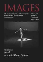 International Journal of European Film, Performing Arts and Audiovisual Communication