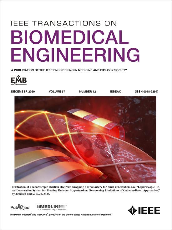 IEEE Transactions on Biomedical Engineering
