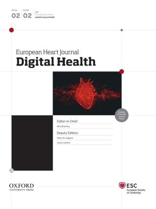 European Heart Journal - Digital Health