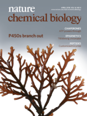 Nature Chemical Biology