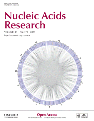 Nucleic Acids Research