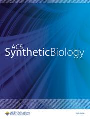ACS Synthetic Biology