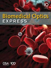 Biomedical Optics Express