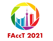 ACM Conference on Fairness, Accountability, and Transparency (FAcct)