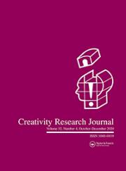 Creativity Research Journal