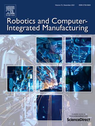 Robotics and Computer-integrated Manufacturing