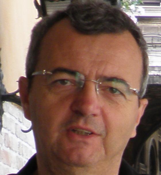 Mordechai Shalom