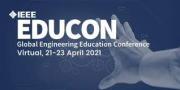 2021 IEEE Global Engineering Education Conference (EDUCON)