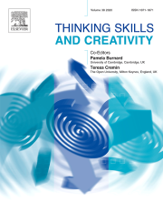 Thinking Skills and Creativity