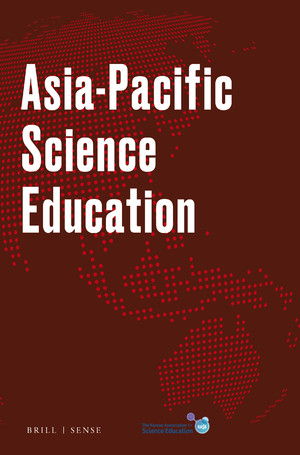 Asia-Pacific Science Education