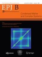 European Physical Journal B