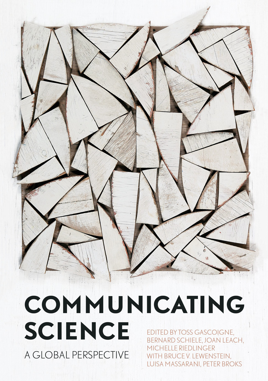 Communicating Science: A Global Perspective