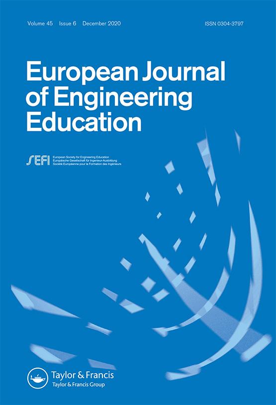 European Journal of Engineering Education
