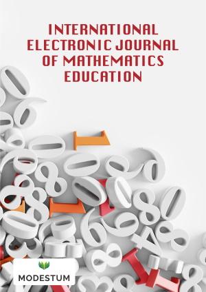 International Electronic Journal of Mathematics Education