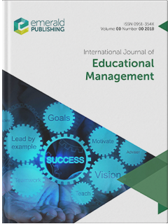 International Journal of Educational Management