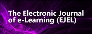 The Electronic Journal of e-Learning (EJEL)