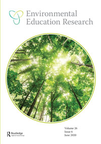 Environmental Education Research