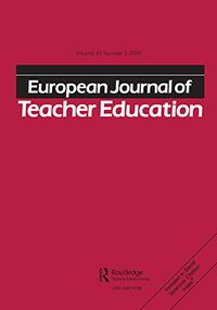 European Journal of Teacher Education