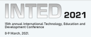 15th International Technology, Education and Development Conference