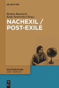 Nachexil / Post-Exile