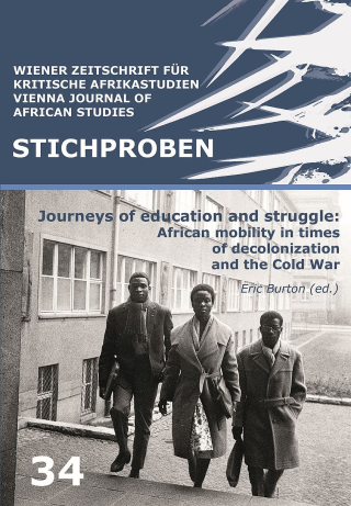 Vienna Journal of African Studies