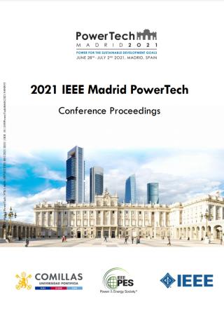 2021 IEEE Madrid PowerTech