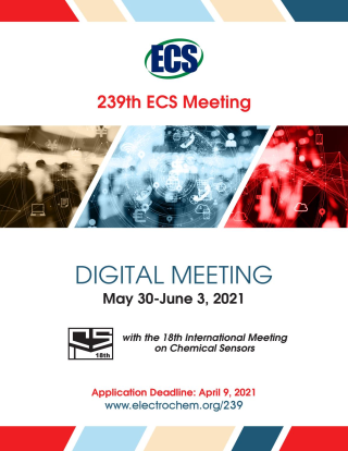 239th ECS Meeting With the 18th International Meeting on Chemical Sensors (IMCS)