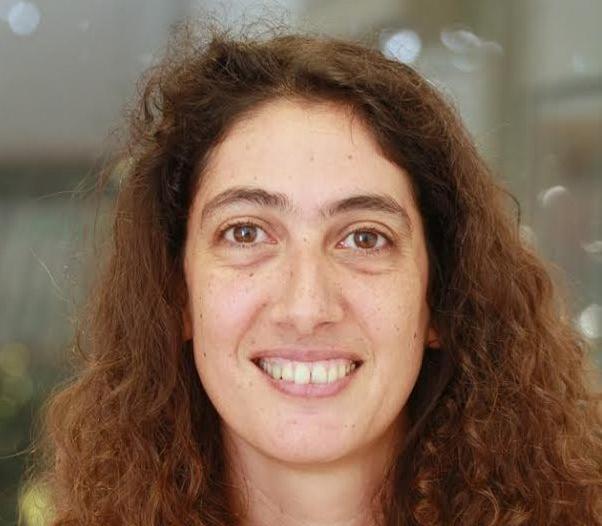 Galia Maayan