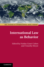 Book: Explaining the Practical Purchase of Soft Law