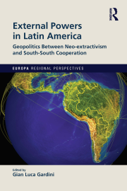 External Powers in Latin America