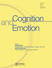 Cognition & Emotion