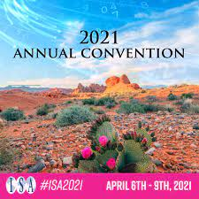 ISA 2021 Annual Convention
