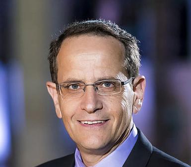 David Greenblatt