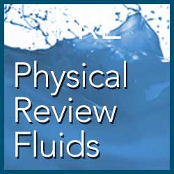 Physical Review Fluids