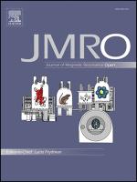 Journal of Magnetic Resonance Open