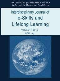 Interdisciplinary Journal of e-Skills and Lifelong Learning