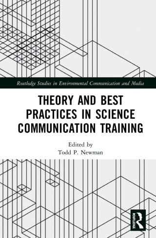 Theory and Best Practices in Science Communication Training