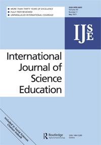 International Journal of Science Education