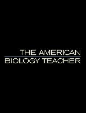 American Biology Teacher
