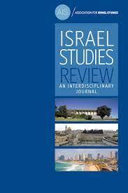 Israel Studies Review