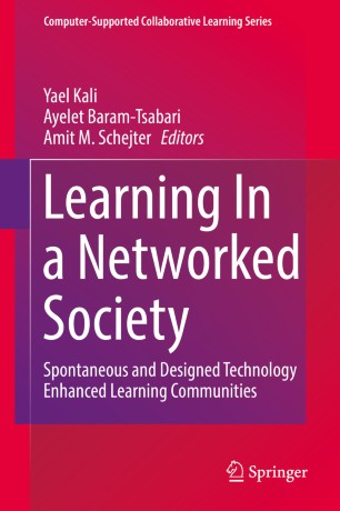 Learning In a Networked Society