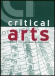Critical Arts