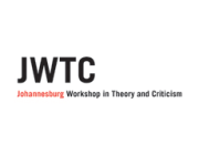 The Johannesburg Workshop in Theory and Criticism Blog