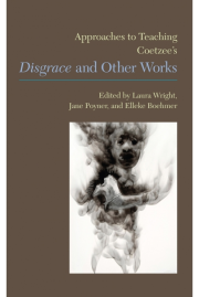 Approaches to Teaching Coetzee's <i>Disgrace</i> and Other Works