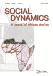 Social Dynamics  - A journal of African studies