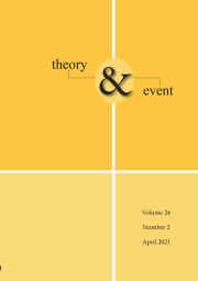 Theory and Event