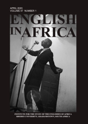 English in Africa