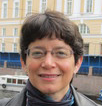 Ruth Ginio