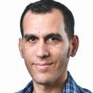 Omer Yehezkeli