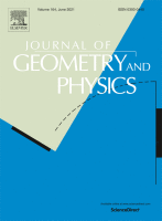 Journal of Geometry and Physics